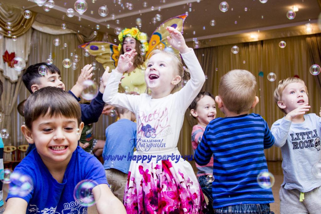 генератор мыльных пузырей аренда на праздник