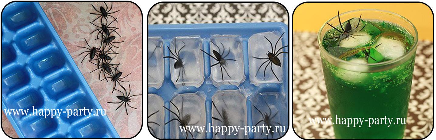 идеи дня рождения в стиле человека паука