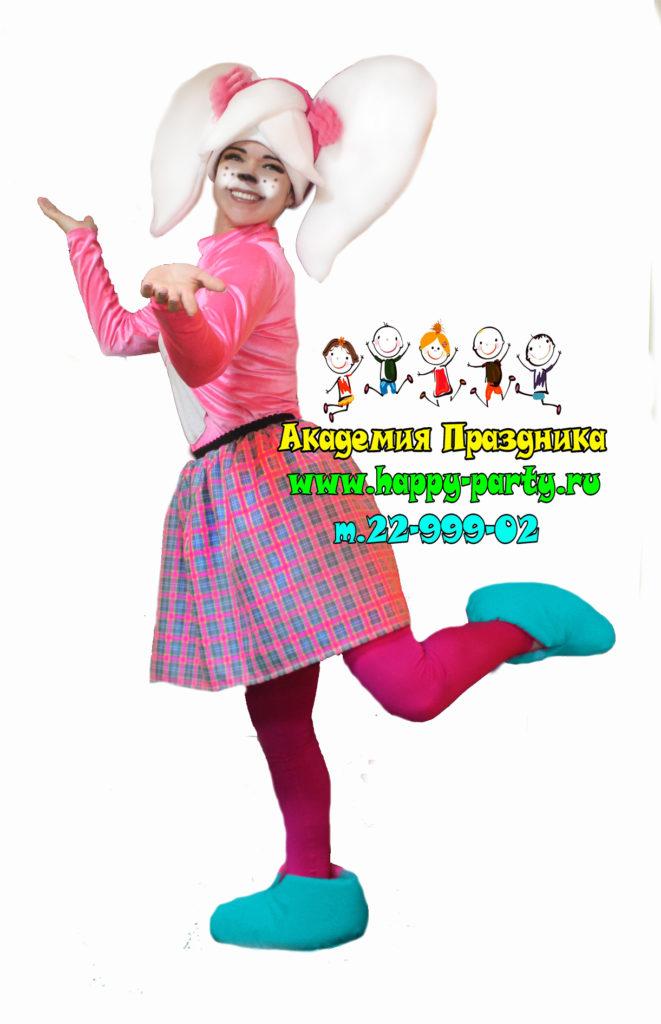 Роза Барбоскина Аниматор на детский праздник
