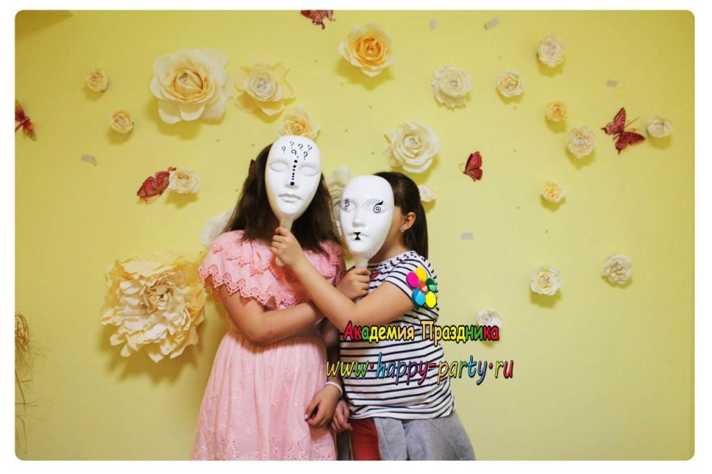 игра мафия для подростков на день рождения детский праздник