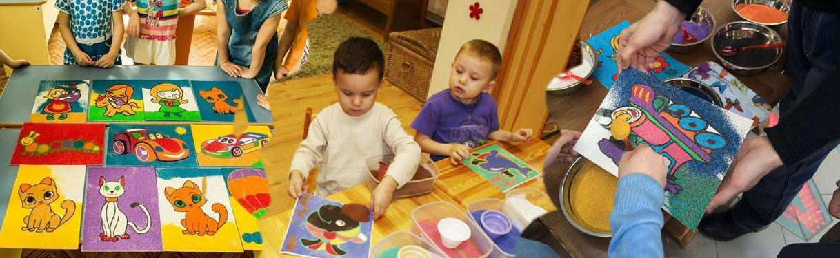 Мастер-классы для детей в ростове